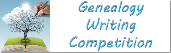 Massachusetts Society of Genealogists 2018 Writing Contest