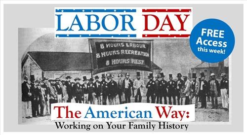 Labor Day-NEHGS