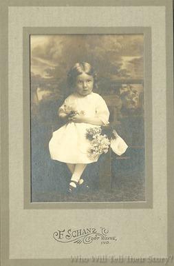 Orphan 0162